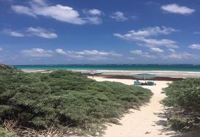 Foto de terreno comercial en venta en playa tulum , tulum centro, tulum, quintana roo, 7470382 No. 01