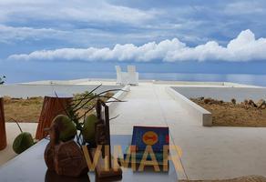 Foto de casa en venta en  , playa zipolite, san pedro pochutla, oaxaca, 18730297 No. 01
