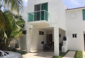 Foto de casa en renta en playacar , playa car fase ii, solidaridad, quintana roo, 15041988 No. 01