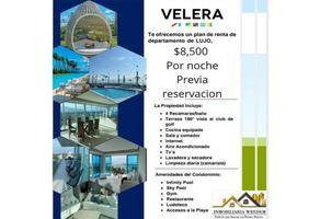 Foto de departamento en renta en  , playar ii, acapulco de juárez, guerrero, 20564822 No. 01