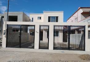 Foto de casa en venta en  , playas de chapultepec, ensenada, baja california, 14768280 No. 01