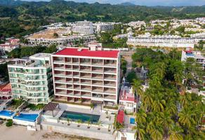 Foto de departamento en venta en  , playas de huanacaxtle, bahía de banderas, nayarit, 12838732 No. 01