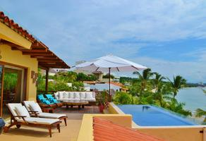 Foto de departamento en venta en  , playas de huanacaxtle, bahía de banderas, nayarit, 14377444 No. 01