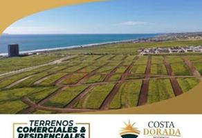 Foto de terreno habitacional en venta en playas de rosarito, baja california, 22710 , cantamar, playas de rosarito, baja california, 19229197 No. 01