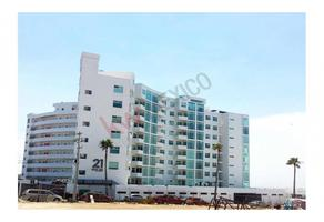 Foto de departamento en venta en  , playas de tijuana sección costa de oro, tijuana, baja california, 0 No. 01