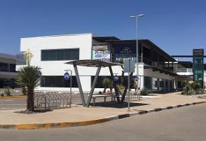 Foto de edificio en venta en plaza 450 , blvd jose maria patoni y boulevard de las rosas s/n , massie, durango, durango, 12757172 No. 01