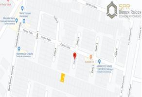 Foto de terreno habitacional en venta en plaza 8 , ciudad cuauhtémoc sección geo 2000, ecatepec de morelos, méxico, 20280229 No. 01