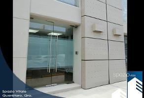 Foto de oficina en renta en plaza 99 111111, el campanario, querétaro, querétaro, 0 No. 01