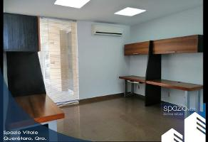 Foto de oficina en renta en plaza 99 , el campanario, querétaro, querétaro, 15111791 No. 01