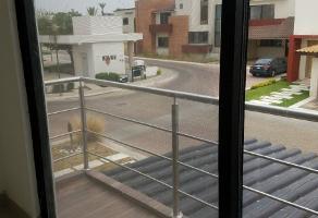 Foto de casa en renta en plaza balcones , residencial las plazas, aguascalientes, aguascalientes, 0 No. 01