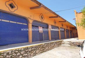 Foto de local en venta en plaza centenario , vista hermosa, tequisquiapan, querétaro, 0 No. 01