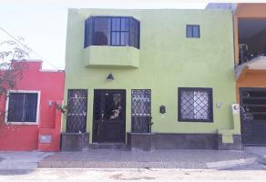 Foto de casa en venta en plaza de cádiz 132, el toreo, saltillo, coahuila de zaragoza, 0 No. 01