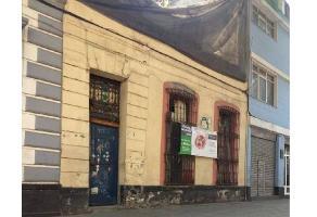 Foto de terreno habitacional en venta en plaza de la concepción , centro (área 1), cuauhtémoc, df / cdmx, 13839602 No. 01