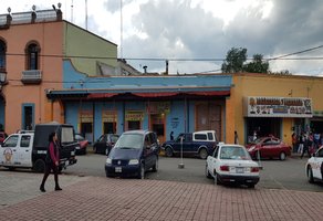 Foto de terreno habitacional en venta en plaza de la constitución 11 , otumba de gómez farias, otumba, méxico, 0 No. 01