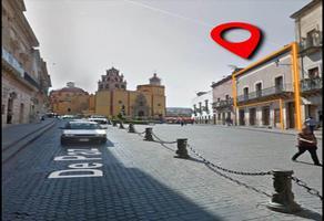 Foto de casa en venta en plaza de la paz , guanajuato centro, guanajuato, guanajuato, 19617194 No. 01