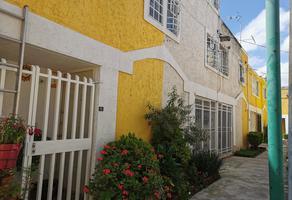 Foto de casa en condominio en venta en plaza de la paz , paseo de san carlos, nicolás romero, méxico, 0 No. 01