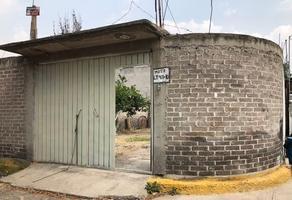 Foto de terreno habitacional en venta en plaza de la república , plazas de aragón, nezahualcóyotl, méxico, 0 No. 01