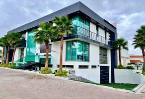 Foto de casa en venta en plaza de los arcos 61, residencial las plazas, aguascalientes, aguascalientes, 0 No. 01