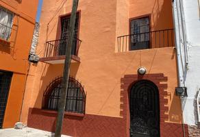 Foto de casa en venta en plaza de santa ana 26, morelos, cuauhtémoc, df / cdmx, 0 No. 01