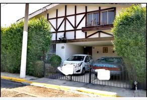 Foto de casa en venta en plaza europa 1, el mirador, puebla, puebla, 15665651 No. 01