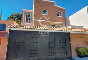 Foto de casa en venta en plaza la perdiz , lomas verdes 1a sección, naucalpan de juárez, méxico, 17530374 No. 01