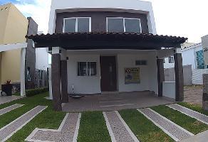 Foto de casa en venta en plaza las pergolas 98, residencial las plazas, aguascalientes, aguascalientes, 14973952 No. 01