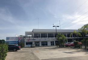 Foto de local en venta en plaza palmeras carretera federal felipe carrillo puerto - cancun manzana 2 lt.4 local 201 y 202 plaz , playa del carmen centro, solidaridad, quintana roo, 0 No. 01