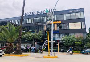 Foto de local en renta en plaza parque , reforma, oaxaca de juárez, oaxaca, 16959926 No. 01