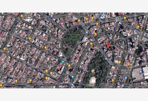 Foto de terreno comercial en venta en plaza popocatepetl 00, hipódromo, cuauhtémoc, df / cdmx, 0 No. 01