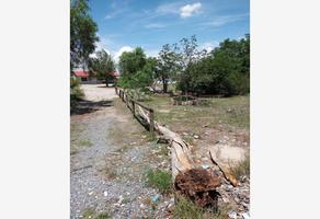 Foto de terreno habitacional en venta en  , plaza, saltillo, coahuila de zaragoza, 17346490 No. 01