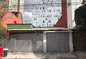 Foto de terreno industrial en venta en plaza santa teresa 210, irrigación, miguel hidalgo, df / cdmx, 12581480 No. 01