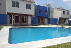 Foto de casa en venta en plaza solaz 1, temixco centro, temixco, morelos, 0 No. 01