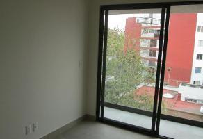 Foto de departamento en renta en plaza valverde 60, guadalupe inn, álvaro obregón, df / cdmx, 7479909 No. 01