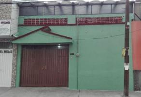 Foto de casa en venta en  , plazas de aragón, nezahualcóyotl, méxico, 11158191 No. 01