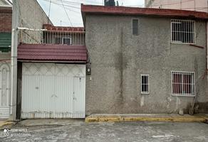 Foto de casa en venta en  , plazas de aragón, nezahualcóyotl, méxico, 0 No. 01