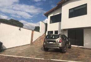 Foto de casa en venta en  , plazas del condado, atizapán de zaragoza, méxico, 0 No. 01