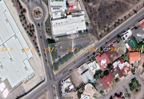 Foto de terreno habitacional en venta en  , plazas las haciendas, chihuahua, chihuahua, 0 No. 01