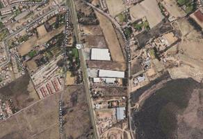 Foto de terreno industrial en venta en plazas outlet 99, san agustin, tlajomulco de zúñiga, jalisco, 10239551 No. 01