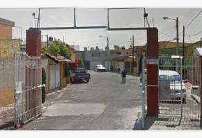 Foto de casa en venta en plazuela 0, plazas de aragón, nezahualcóyotl, méxico, 0 No. 01