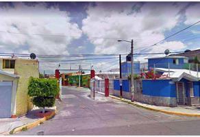 Foto de casa en venta en plazuela 13 8, plazas de aragón, nezahualcóyotl, méxico, 0 No. 01