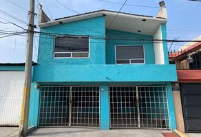 Foto de casa en venta en plazuela 17 , plazas de aragón, nezahualcóyotl, méxico, 18441986 No. 01