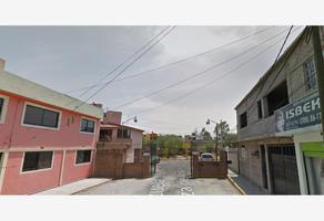 Foto de casa en venta en plazuela 3 00, plazas de aragón, nezahualcóyotl, méxico, 16928558 No. 01