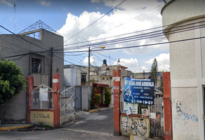 Foto de casa en venta en plazuela 4 de plaza del estudiante, conjunto cinco lote 6 manzana 29 , plazas de aragón, nezahualcóyotl, méxico, 13124333 No. 01
