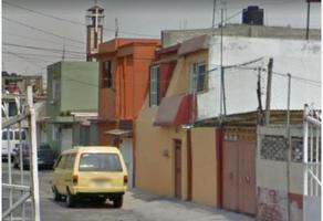 Foto de casa en venta en plazuela 4 del estudiante 4, plazas de aragón, nezahualcóyotl, méxico, 0 No. 01