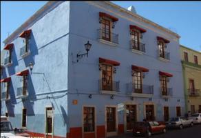 Foto de edificio en venta en plazuela de la compañia , guanajuato centro, guanajuato, guanajuato, 0 No. 01