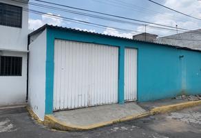 Foto de terreno habitacional en venta en plazuela , plazas de aragón, nezahualcóyotl, méxico, 20973648 No. 01