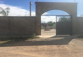 Foto de nave industrial en venta en  , plomeros, chihuahua, chihuahua, 9446492 No. 01