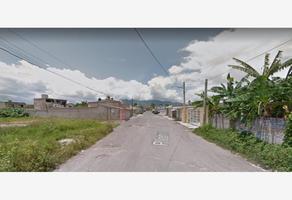 Foto de casa en venta en plomo 00, valle de matatipac, tepic, nayarit, 0 No. 01