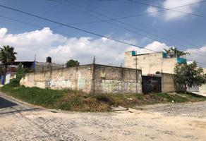 Foto de terreno habitacional en venta en plomo 16, arenales tapatíos, zapopan, jalisco, 0 No. 01