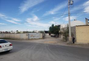 Foto de terreno comercial en venta en plor.blvd j. rebollo acosta 520, la feria, gómez palacio, durango, 16966040 No. 01